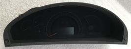 2002 Mercedes Benz S500 AMG instrument cluster - 6 MONTH WARRANTY - $158.35