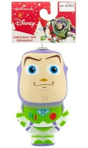 Hallmark 2018 Disney Pixar Toy Story Buzz Lightyear Decoupage Christmas ... - $14.99