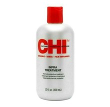 Chi Infra Treatment - Thermal Protective Treatment - 12 oz  - $10.29