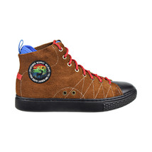 Polo Ralph Lauren Dleaney Men's Shoes New Snuff 816735625-001 - $89.95