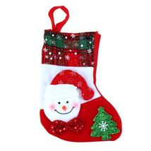 (02)Christmas Stocking Decorations for Home Christmas Tree Ornaments Dec... - $14.00