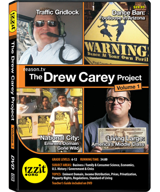 The Drew Carey Project - Vol. 1