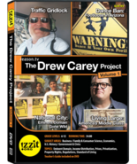 The Drew Carey Project - Vol. 1 - $15.00