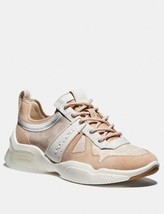 Coach G5048 Citysole Runner Sneakers Size 9 MSRP: $175.00 - $133.65