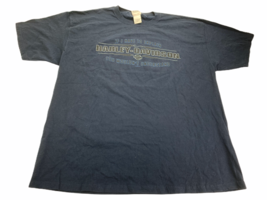 Harley Davidson LAS VEGAS Men Short Sleeve Shirt Men's 2XL - $15.05