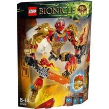 LEGO Bionicle Tahu Uniter of Fire 71308 NEW SEALED - $172.98