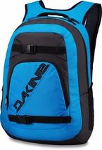 """Dakine EXPLORER 26L Mens 15"""" Laptop Backpack Bag Blue NEW 2018 Sample - $60.00"""