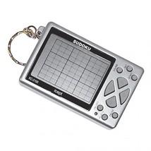 Sudoku KeyChain Puzzle Game - $23.00