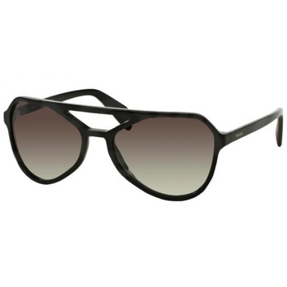 0e13087722 Hot New Authentic Prada Sunglasses SPR 22RS 1AB0A7 PR 22RS 1AB-0A7 Italy  58mm -  182.12
