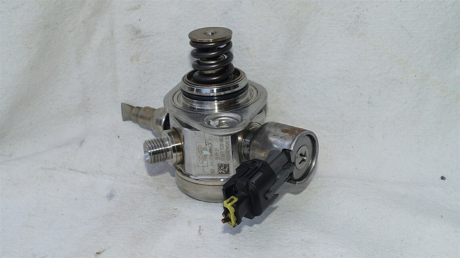 KIA Hyundai GDI Gas Direct Injection High Pressure Fuel Pump HPFP 35320-2B100