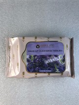 SKINLITE MAKE-UP CLEANSING TISSUES 30 TISSUES LAVENDER EXTRACT - $1.57