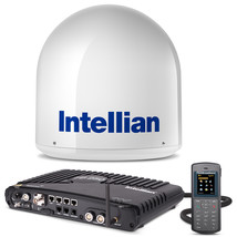 Intellian FB250 Antenna System w/Matching i2 Dome [F3-1252-0]**Free Shipping** - $7,323.25