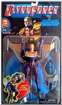 UltraForce: Hardcase: Ultra Hero! (1995) *Galoob / Malibu Comics / Carded* - $6.00
