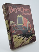 THE BOY'S OWN ANNUAL VOL 49 [Hardcover]