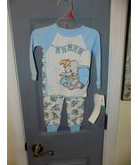 Disney Baby Dumbo the Elephant 2PC Pajama Set Size 18 Months NEW - $20.25