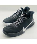 NEW Nike Kobe Bryant Mamba Focus Black AT1214-001 Men's Size 7.5 - $128.69