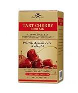 Solgar Tart Cherry Vegetable Capsules, 1000 mg, 90 Count - $23.24