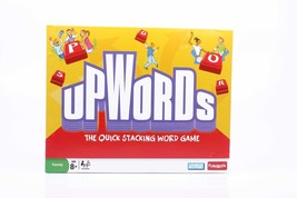 Funskool Upwords Words Game Players 2-4 Age 8+ - $22.00