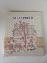 "C.R. Gibson Cara Marks Country Mouse Gift Box Photo Album Scrapbook 12"" ... - $10.29"