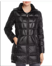 Calvin Klein Womens Plus Size 2X Packable Lightweight Down Puffer Jacket... - $140.24