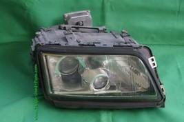 97-99 Audi A8 Quattro HID Xenon Headlight Head Light Lamp Passenger Right RH image 1
