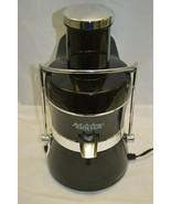 Jack Lalanne's MT-1020-1 REPLACEMENT PARTS Power Juicer Express Black  - $9.90+