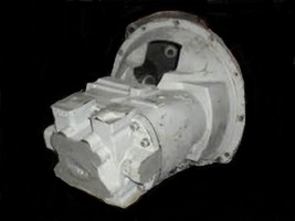 Hitachi Excavator EX200-3 #9119871 Pump - $7,500.00