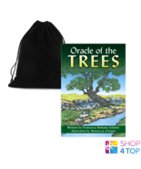Oracle of the Trees deck of cards and Bag US Games Systems Esoteric Valente - $45.29