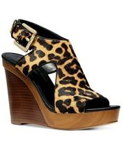 MICHAEL Michael Kors Josephine Wedge Sandals 5.5 - $119.99
