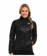 Women's The North Face Thermoball Full Zip Jacket - $199.00