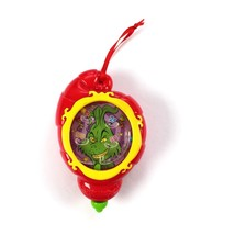 The Grinch Who Stole Christmas Plastic Pocket Game Ornament Dr Seuss Toy... - $11.86