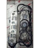 ISUZU 4JB1 4JB1T CADA INDUSTRIAL  FULL GASKET SET BOBCAT  TROOPER 2800 U... - $136.62