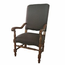 """Alba Arm Chair 23.5""""x25""""x46.5"""" - $567.57"""