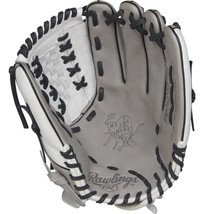Rawlings Heart of the Hide 12.5in Softball Glove LH-Gray - $289.74