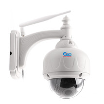 NEO COOLCAM NIP-31F2N WiFi IP Camera Pan Tilt 960P 1.3M Outdoor Camera B... - $113.00