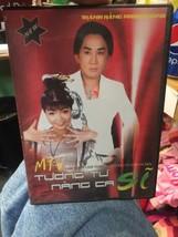 Mtv Tuong Tu Nang Ca Si Dvd - $8.04
