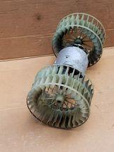 90-02 Mercedes R129 SL320 SL500 AC A/C Heater Fan Blower Motor image 4