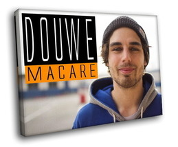 Douwe Macare Snowboarder Skiing Extreme Sport D... - $19.95 - $39.95