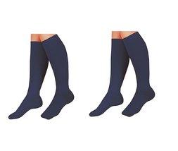 Sirosky Compression Socks Graduated Anti Fatigue Support Sock Feet Pain ... - £8.58 GBP
