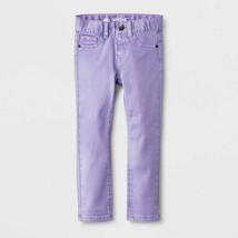 Cat & Jack Toddler Girls Denim SkinnyViolet Jeans12M  NWT - $6.99