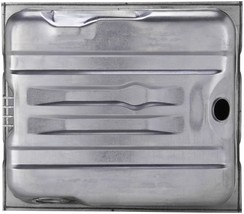 STAINLESS STEEL FUEL TANK ICR8C-SS FITS 72 73 74 PLYMOUTH BARRACUDA image 2