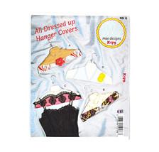 Ellie Mae Designs Alle Dressed Up Aufhänger Abdeckungen - $14.13