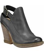 Timberland Women's Marge Slingback Nine Iron Boot A1SHR  - $94.99