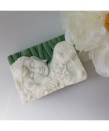 You are buying a soap - Reclining Buddha - scented handmade soap - $6.92
