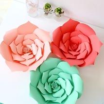 40cm Diy Paper Wedding Birthday Baby Shower Party - ₨1,339.20 INR