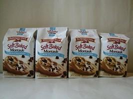 Pepperidge Farm Soft Baked Montauk Milk Chocolate Cookies 8.6 Oz (4pack) - $32.66