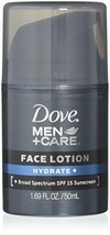 Dove Men + Care Face Lotion Hydrate + 1.69 OZ - Buy Packs and SAVE Pack ... - $24.61
