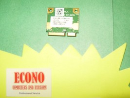 Toshiba Satellite L505D WI-Fi Wireless Card - $4.46