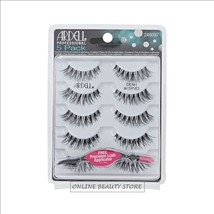 Ardell Demi Wispies 5 Pairs Multipack FREE Precision Lash Applicator #24... - $12.20+