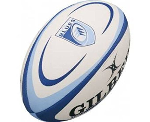 Gilbert Cardiff Blues Official Replica Ball Size 5